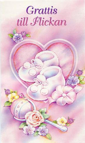 gratulationer till nyfött barn grattis till bebisen på engelska gratulationer till nyfött barn