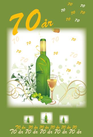 grattis på 70 årsdagen rim 70 år