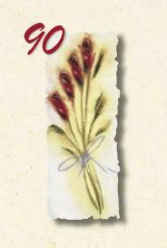 Årtalskort 90 år
