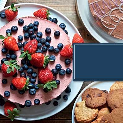 Kvadrat Dessert