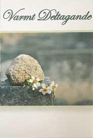 Sten med blommor, Varmt Deltagande