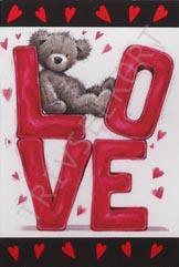 Nalle Love