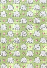 Elefanter text fri