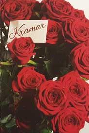 Rosa Rosor Kramar