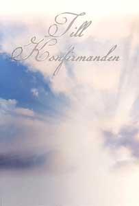 Konfirmation Himmel