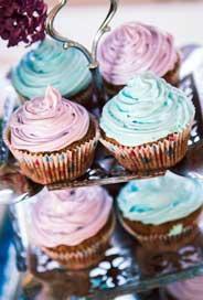 Minikort Cupcakes