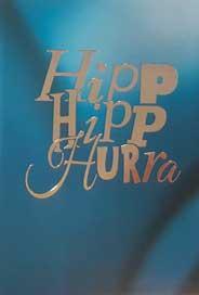 Hipp, Hipp Hurra