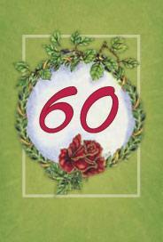 gratulation 60 år Grattis På 60 årsdagen Kort | My Blog gratulation 60 år
