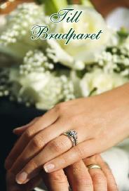 '' Till Brudparet ''