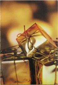 Guldpaket