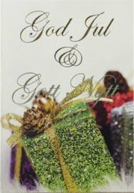 God jul & Gott Nytt år Paket