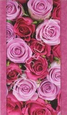 Rosa Rosor, utan text