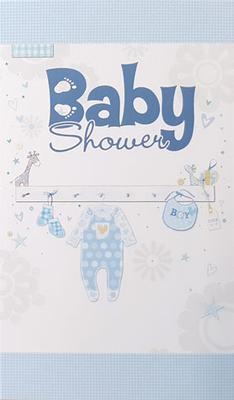 Baby shower Kille