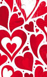 Böjda hjärtan