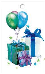 Mini mini Paket ballonger