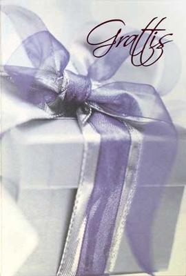 Paket Grattis