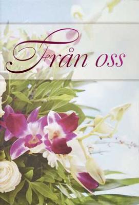Från Oss Blommor