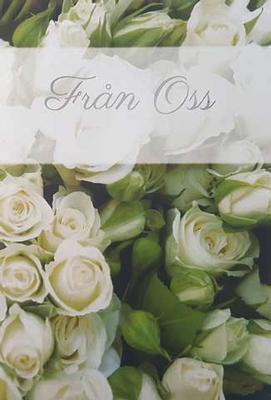 Vita rosor, Från oss