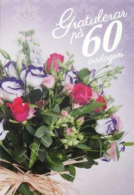 Årtal 60 år
