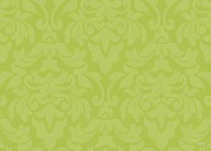 Grön Mönster