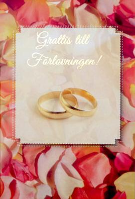 Till Förlovningen Ringar