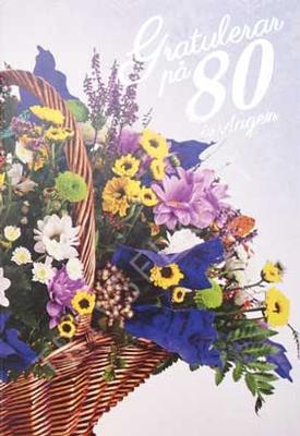 Årtal 80 år