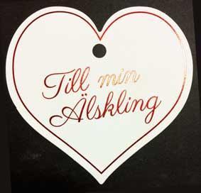 Till min Älskling