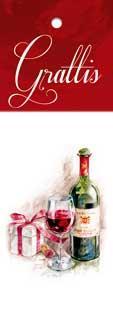 Tags Motiv Vinflaska Grattis