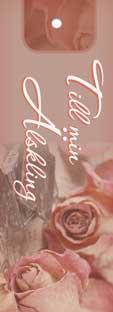 Tags Motiv Rosor antika Till min älskling