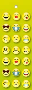 Tags Motiv Smile