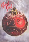 Julgranskula God jul