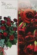 Röda Rosor, Till min Älskade