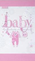 Baby Rosa Nyfödd, Dop