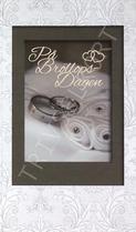Silverringar, På Bröllopsdagen