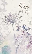Blommor, Krya på dig