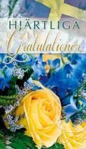 Hjärtliga Gratulationer, Blå gul